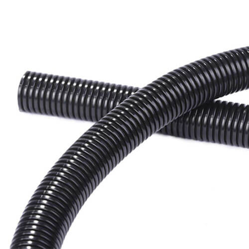 "1/2"" Nylon Corrugated Flexible Conduit - 330Feet"